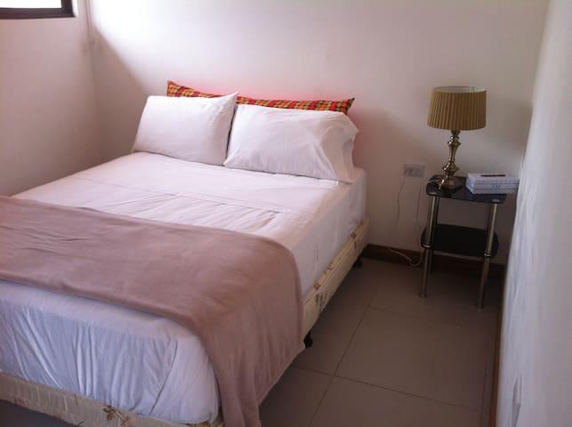 Apartotel Don Francisco-Apartment   2H 1B