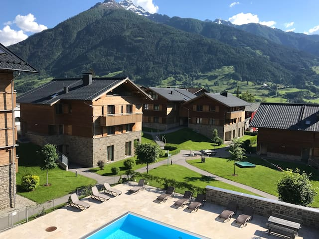 Alpin Chalet Hohe Tauern