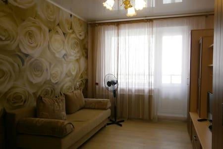 1-к квартира 40 м² - Naberezhnye Chelny - อพาร์ทเมนท์