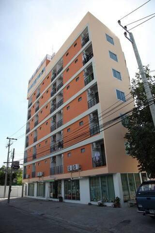 maxliving - นนทบุรี - Appartement