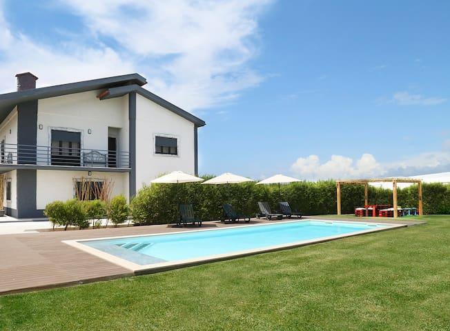 Quinta da Praia Azul