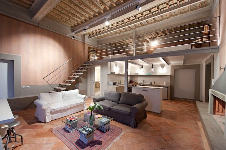 La Casetta - Tarquinia - Appartement