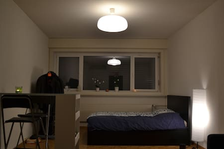 Nice apartment in the city center - Wohnung