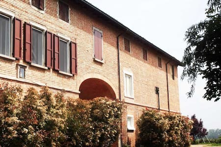 B&B Impero - Gattatico - Bed & Breakfast