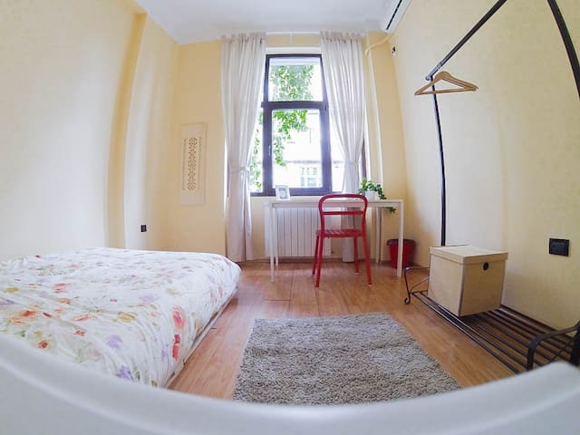 Super Central Cosy Room - Bucharest - Leilighet