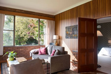 Netherdale Lodge - Burrawang - Bed & Breakfast