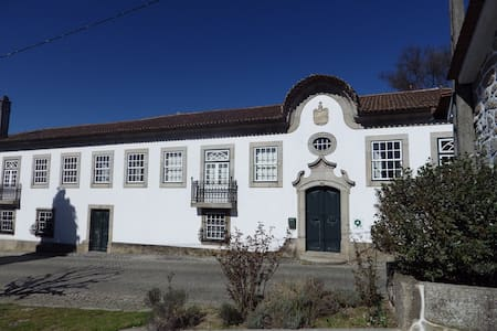 18th century Manor House near Viseu - Nelas - Bed & Breakfast