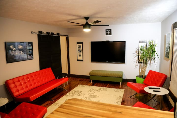 Waterloo hideaway - Cleveland - Apartment