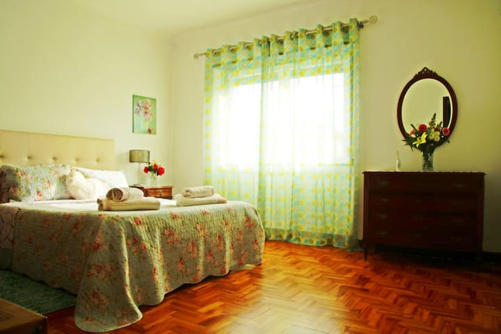 Lourdes House