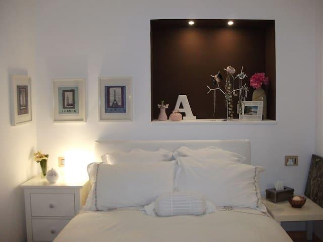Casa per vacanza a Ischia - Serrara Fontana - Huis