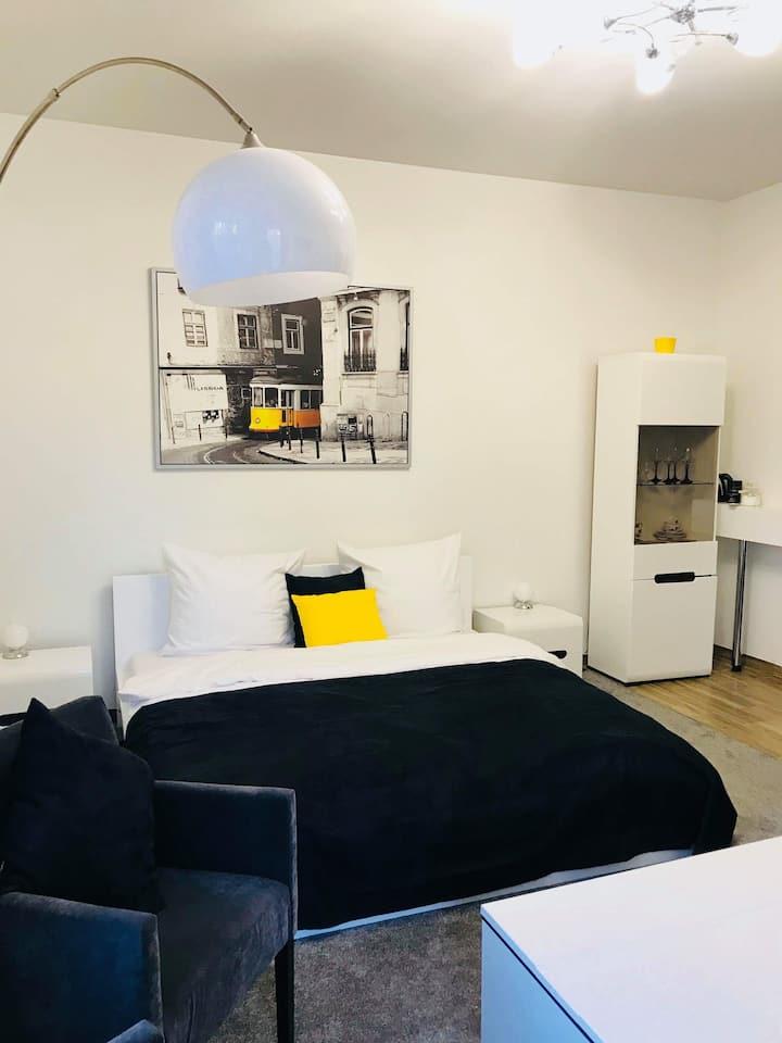 Villa Vita apartament 6