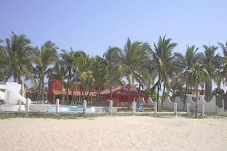 Villa Barbara habitacion #5 - Acapulco
