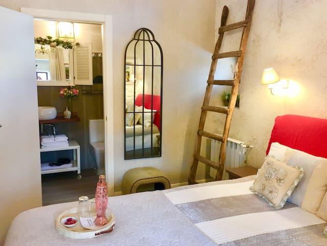 Casa rural de ensueño en la Montaña Palentina