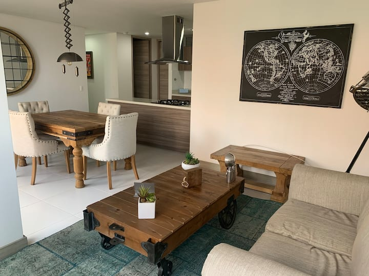 Malawi 1003 – Beautiful And Well Located 2 Bedroom