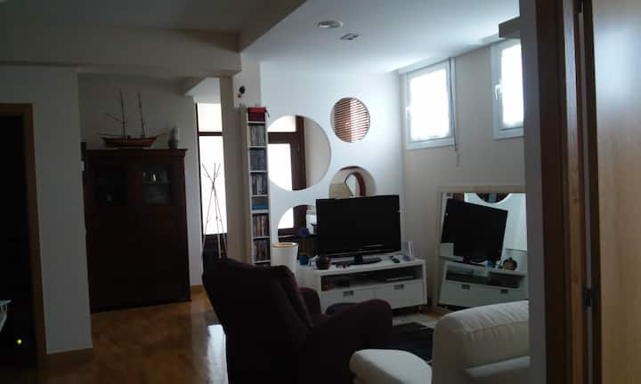 Tu nuevo alojamiento en Zumaia LSS00063