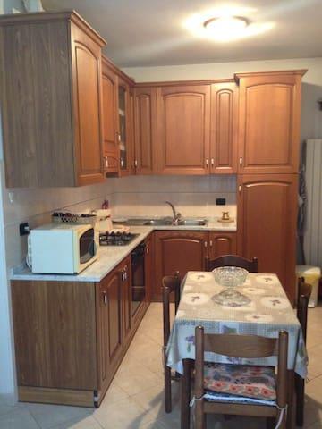 Appartamento arredato - Metato - Complexo de Casas
