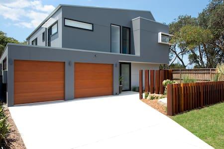 Sea La Vie - architechturally designed beach house - Shoalhaven Heads
