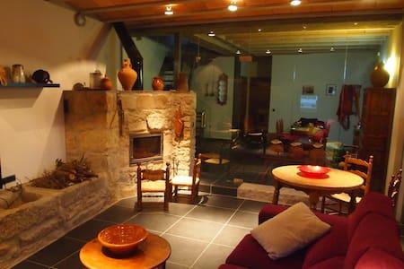 "Casa Rural ""Luz de Gredos"""