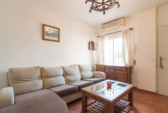 Flat/Apartment Benalmadena - Benalmádena - Appartement