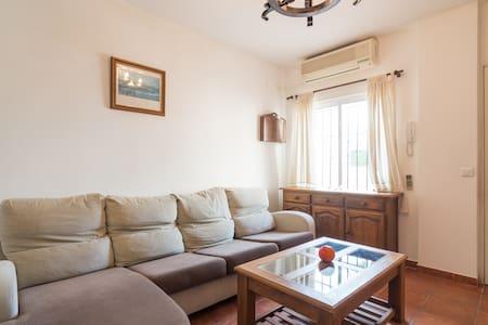 Flat/Apartment Benalmadena - Benalmádena - Wohnung