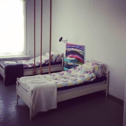 Bed and breakfast Mummo&Mä