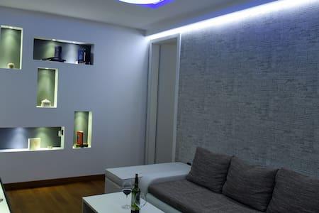 Lux apartmant 41m2 Centar - Podgorica - Apartment