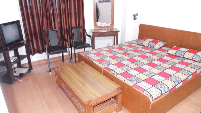 Ashray Home Stay Kufri Shimla 171012 - Kufri - Casa
