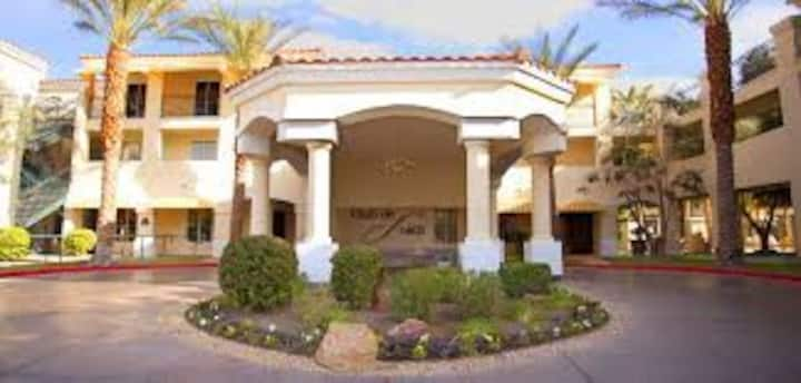 2 Bedroom Suite at Club de Soleil, Las Vegas
