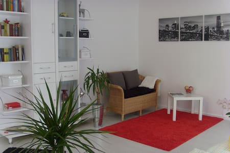 apt in center of Rhein-Main area - Langen (Hessen) - Кондоминиум