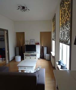 Nice appartment centre Middelburg - Middelburg - Appartement