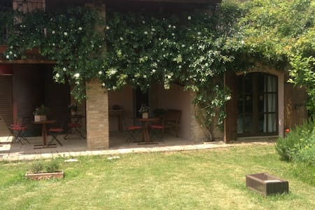 Your nest in the wine hills - Vaglio Serra
