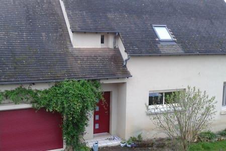 Belle chambre Vallée de la Dordogne - Saint-Michel-de-Bannières