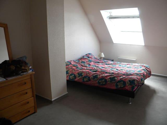 appartement 4 pièces - 66 m² - Le Mans - Appartement