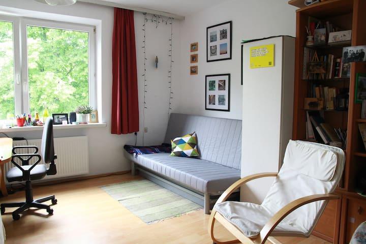 Studio in Cracow - Kraków - Apartmen