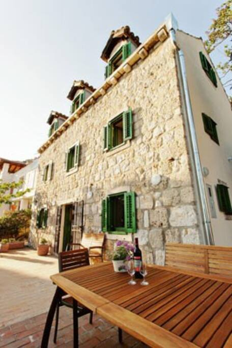 Villa GORDANA, Dubrovnik