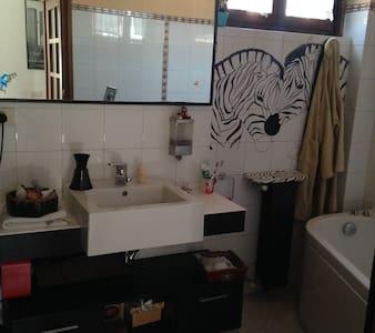 affitto camera con bagno, - Segrate - Maison de ville
