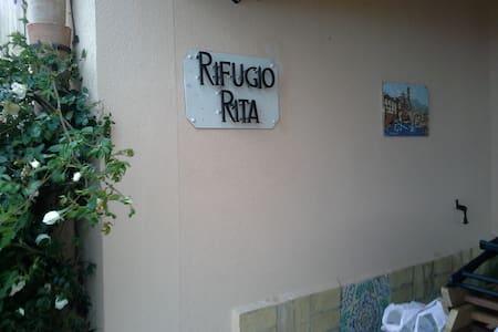 Rifugio Rita