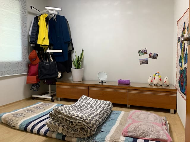 SOYA HOUSE/5 Minutes from Gamjeon station