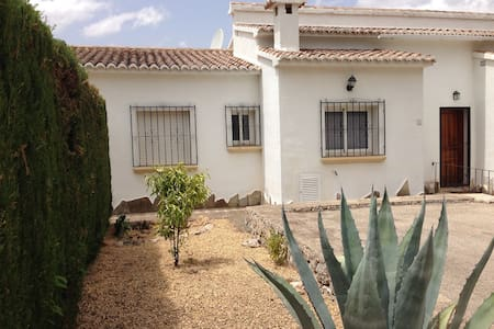 Villa  Orba near  Javea with scenic views - Puerta del Valle Murla - Villa