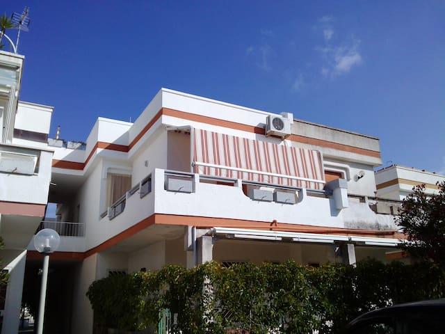 accogliente appartamentino Salento - galatone - Apartamento