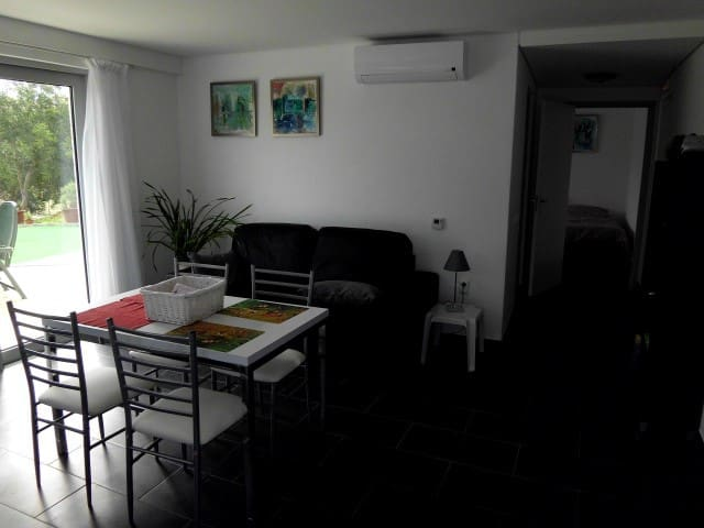 New luxury apartment in our Vila - Porches