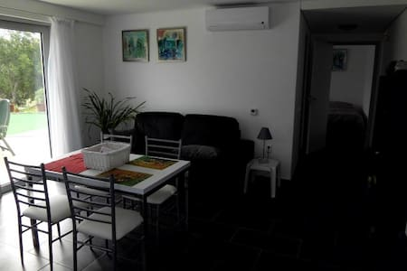 New luxury apartment in our Vila - Porches - Apartemen