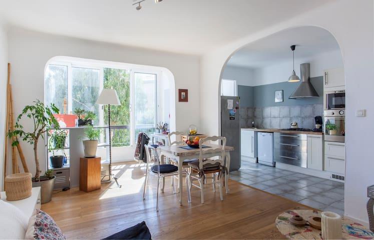 Appartement lumineux à Bastia - Bastia - Apartment