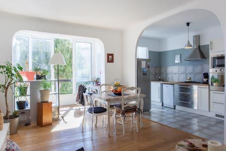Appartement lumineux à Bastia - Bastia - Wohnung