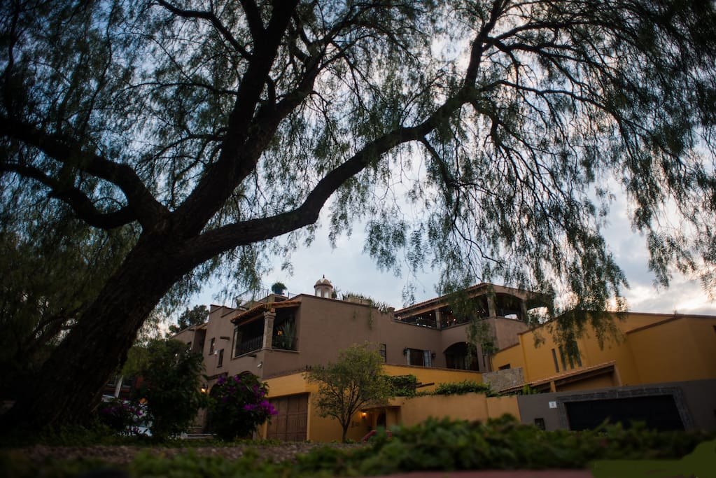 Casa Grande Private Residence Luxury Accommodation