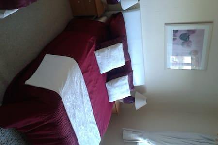 Bed & Breakfast in Flamborough - Bed & Breakfast