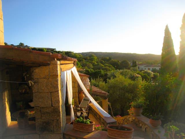 Villa Erica - large ensuite B&B - B - Cala di Volpe - Bed & Breakfast