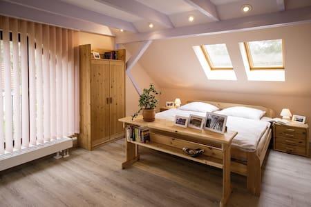 Gemütliche 1 Zimmer Wohnung Seenähe - Zossen
