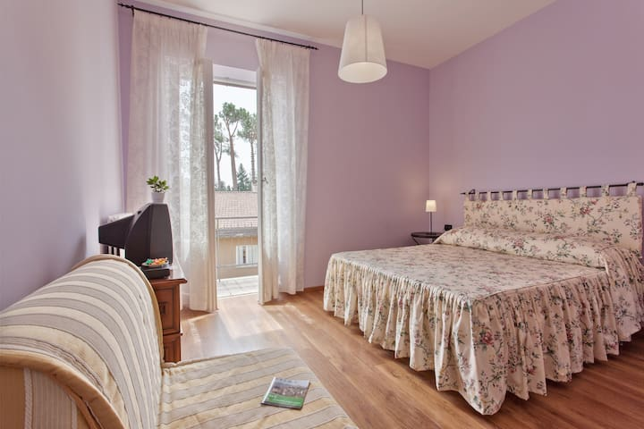 Cosy b&b in the Rome Countryside! - Cave - Bed & Breakfast