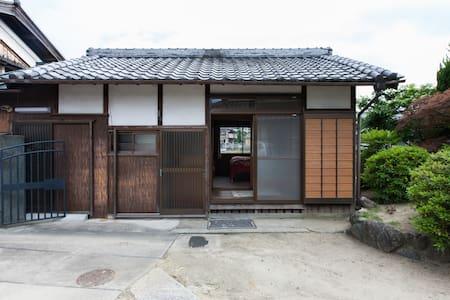(ウイークリーマンション) Cozy little house for a Couple
